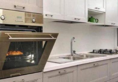 Умная кухня