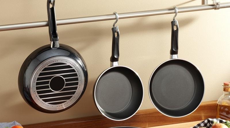 Как выбрать тефлоновую посуду
